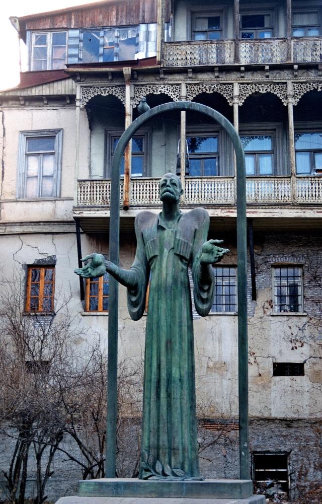 Tbilisi Georgia_086