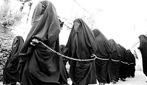 Koran-Sex-Slavery